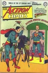 Action Comics #150