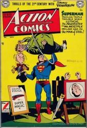 Action Comics #151