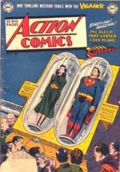 Action Comics #152
