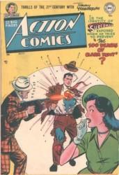 Action Comics #153