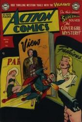 Action Comics #155