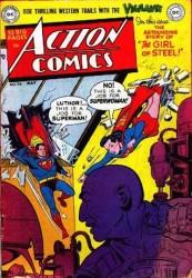 Action Comics #156