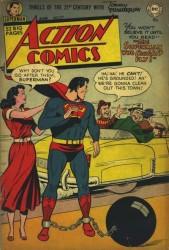 Action Comics #157