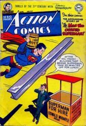 Action Comics #159