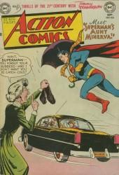 Action Comics #160