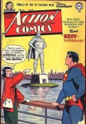 Action Comics #161