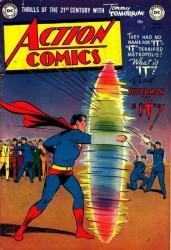 Action Comics #162