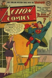 Action Comics #163