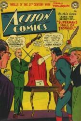 Action Comics #164