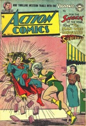 Action Comics #165
