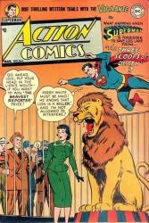 Action Comics #166