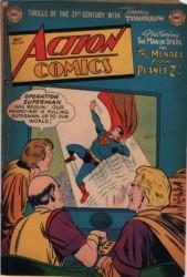 Action Comics #168