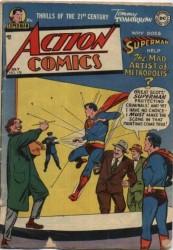 Action Comics #170