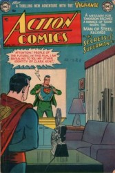 Action Comics #171