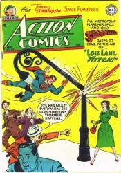 Action Comics #172