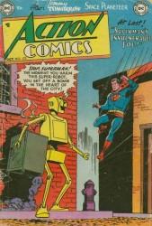 Action Comics #173