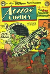 Action Comics #175