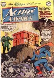 Action Comics #177