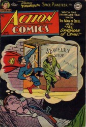 Action Comics #178