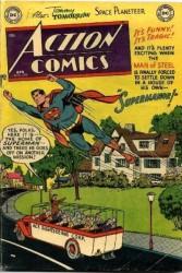 Action Comics #179