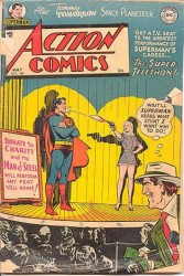 Action Comics #180