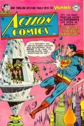 Action Comics #182