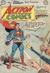 Action Comics #183