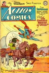 Action Comics #184