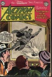 Action Comics #187