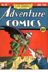 Adventure Comics #46