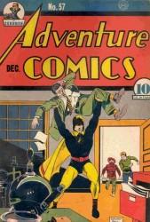 Adventure Comics #57
