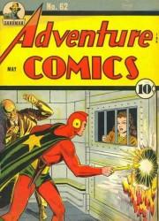 Adventure Comics #62
