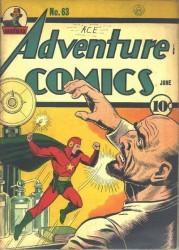 Adventure Comics #63