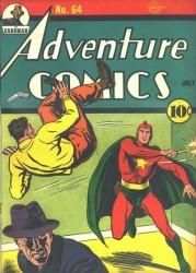 Adventure Comics #64