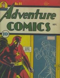 Adventure Comics #66