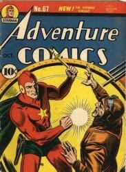 Adventure Comics #67