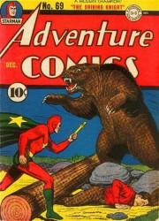 Adventure Comics #69