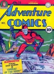 Adventure Comics #79
