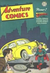 Adventure Comics #103