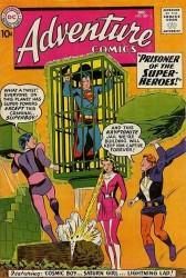 Adventure Comics #267