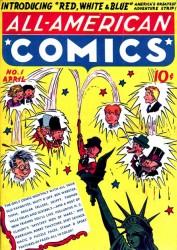 All-American Comics #1