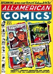 All-American Comics #2