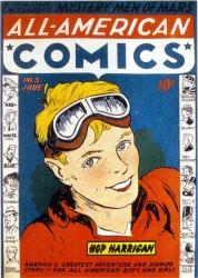 All-American Comics #3