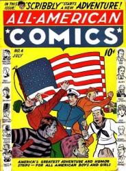 All-American Comics #4