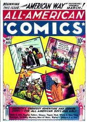 All-American Comics #5