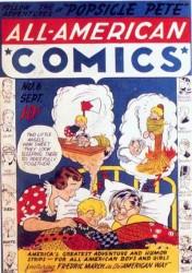 All-American Comics #6