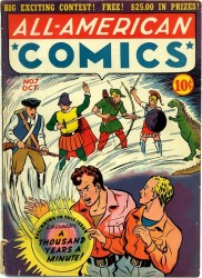 All-American Comics #7