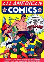 All-American Comics #8