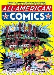 All-American Comics #9