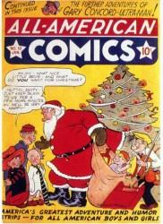 All-American Comics #10